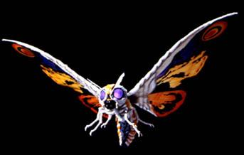 New Mothra